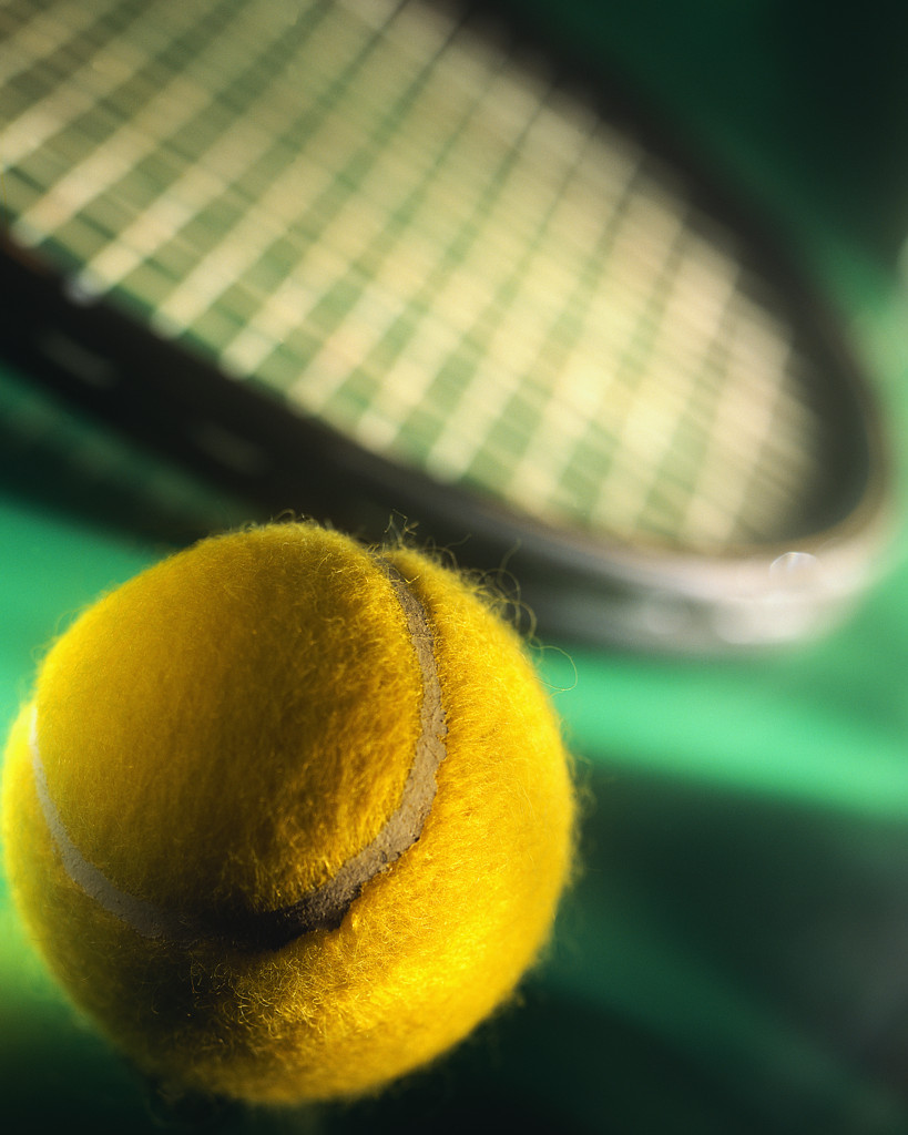 Twilight Tennis Event, Friday 23 February 2018